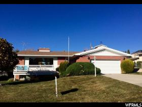 Home for sale at 2843 E Melony Dr, Holladay, UT 84124. Listed at 509888 with 5 bedrooms, 3 bathrooms and 3,513 total square feet
