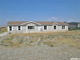 Home for sale at 4365 E 5000 South, Vernal, UT 84078. Listed at 160000 with 4 bedrooms, 2 bathrooms and 2,280 total square feet