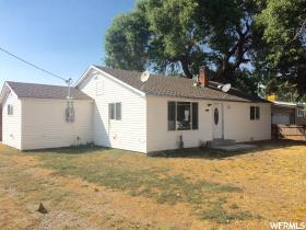 Home for sale at 1242 S Vernal Ave, Vernal, UT 84078. Listed at 111000 with 2 bedrooms, 1 bathrooms and 1,279 total square feet