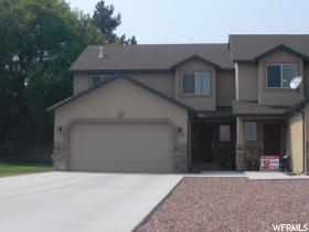 Home for sale at 383 N 700 West, Vernal, UT 84078. Listed at 174900 with 3 bedrooms, 3 bathrooms and 1,734 total square feet
