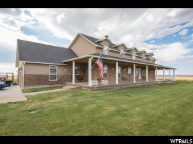 Home for sale at 1842 S 1100 West, Fillmore, UT 84631. Listed at 750000 with 6 bedrooms, 6 bathrooms and 6,030 total square feet