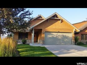 Home for sale at 5956 E Big Horn Prky #124, Eden, UT  84310. Listed at 617000 with 5 bedrooms, 4 bathrooms and 3,760 total square feet