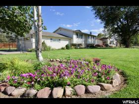Home for sale at 701 S 200 East, Roosevelt, UT 84066. Listed at 240000 with 5 bedrooms, 3 bathrooms and 3,091 total square feet
