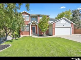 Home for sale at 285 E 700 North, Kaysville, UT 84037. Listed at 284500 with 4 bedrooms, 4 bathrooms and 2,252 total square feet