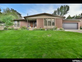 Home for sale at 2145 S Carolyn Way, Bountiful, UT 84010. Listed at 375000 with 4 bedrooms, 3 bathrooms and 3,630 total square feet