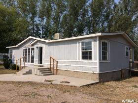 Home for sale at 1230 W 725 South, Vernal, UT 84078. Listed at 85000 with 3 bedrooms, 2 bathrooms and 1,288 total square feet