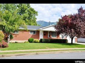 Home for sale at 460 N 300 East, Kaysville, UT 84037. Listed at 349000 with 5 bedrooms, 3 bathrooms and 2,669 total square feet