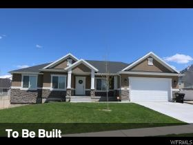 Home for sale at 1394 S 1450 West #7, Mapleton, UT 84664. Listed at 445900 with 3 bedrooms, 2 bathrooms and 3,823 total square feet