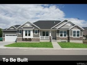 Home for sale at 1362 S 1450 West #8, Mapleton, UT 84664. Listed at 413900 with 3 bedrooms, 3 bathrooms and 4,288 total square feet
