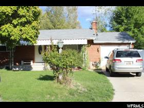Home for sale at 949 S 200 East, Orem, UT  84058. Listed at 250000 with 4 bedrooms, 2 bathrooms and 1,800 total square feet