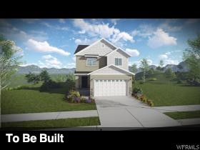 Home for sale at 4101 W 1730 North #418, Lehi, UT 84043. Listed at 319900 with 3 bedrooms, 3 bathrooms and 2,300 total square feet