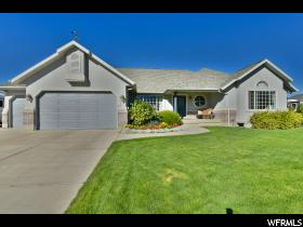 Home for sale at 1782 S 100 East, Orem, UT  84058. Listed at 465000 with 5 bedrooms, 4 bathrooms and 4,936 total square feet