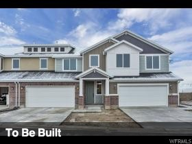 Home for sale at 5363 W Borglum Ln #235, Herriman, UT 84096. Listed at 269530 with 3 bedrooms, 3 bathrooms and 1,808 total square feet