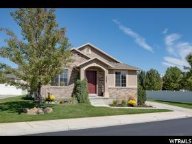 Home for sale at 4484 W Mayan St, Riverton, UT  84065. Listed at 295000 with 3 bedrooms, 2 bathrooms and 2,596 total square feet