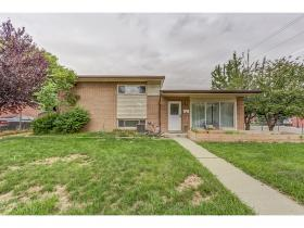 Home for sale at 1187 N 1300 West, Salt Lake City, UT  84116. Listed at 260000 with 3 bedrooms, 2 bathrooms and 2,184 total square feet