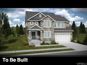 Home for sale at 4453 W Wharton Dr #209, Herriman, UT 84096. Listed at 395900 with 4 bedrooms, 3 bathrooms and 3,527 total square feet