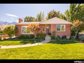 Home for sale at 2556 E Gregson Ave, Salt Lake City, UT  84109. Listed at 429900 with 3 bedrooms, 2 bathrooms and 2,210 total square feet