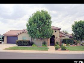 Home for sale at 2430 S Briar St, Washington, UT  84780. Listed at 385000 with 4 bedrooms, 3 bathrooms and 2,336 total square feet