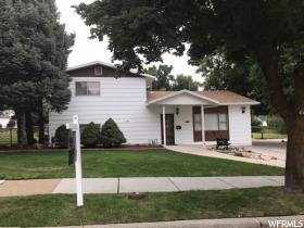 Home for sale at 1065 E Sullivan, Ogden, UT  84403. Listed at 197900 with 3 bedrooms, 3 bathrooms and 1,876 total square feet