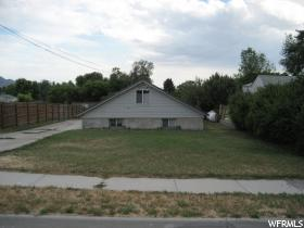 Home for sale at 165 W 500 North, Malad City, ID 83252. Listed at 60000 with 2 bedrooms, 1 bathrooms and 1,664 total square feet
