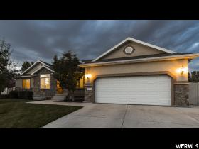 Home for sale at 2006 W 1260 North, Lehi, UT 84043. Listed at 399900 with 6 bedrooms, 3 bathrooms and 3,401 total square feet
