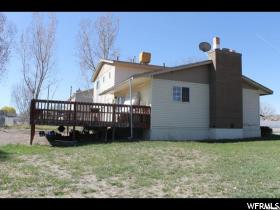 Home for sale at 793 S 2100 West, Vernal, UT 84078. Listed at 160000 with 4 bedrooms, 3 bathrooms and 2,494 total square feet