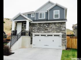 Home for sale at 172 E Vista Way , North Salt Lake, UT  84054. Listed at 429900 with 4 bedrooms, 4 bathrooms and 2,730 total square feet
