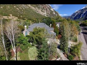 Home for sale at 9729 S Alpine Valley Cir, Sandy, UT  84092. Listed at 830000 with 6 bedrooms, 5 bathrooms and 5,187 total square feet