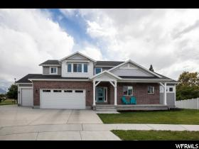 Home for sale at 1382 N 160 West, Orem, UT 84057. Listed at 549900 with 4 bedrooms, 3 bathrooms and 4,614 total square feet