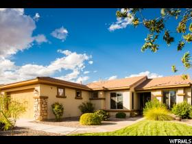 Home for sale at 2577 E Wilderness Gate Dr, Washington, UT  84780. Listed at 317900 with 3 bedrooms, 2 bathrooms and 1,786 total square feet
