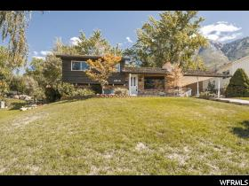 Home for sale at 4515 S Aspen Hollow Ln, Holladay, UT  84117. Listed at 425000 with 2 bedrooms, 2 bathrooms and 1,680 total square feet