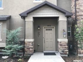 Home for sale at 1012 Allington Dr, North Salt Lake, UT  84054. Listed at 204900 with 2 bedrooms, 2 bathrooms and 1,019 total square feet