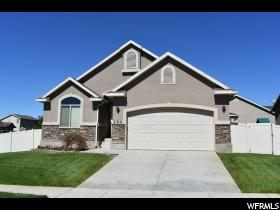 Home for sale at 2314 W 2150 North, Lehi, UT  84043. Listed at 330000 with 4 bedrooms, 2 bathrooms and 2,854 total square feet