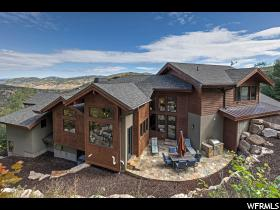 Home for sale at 3349 Buckboard Dr, Park City, UT  84098. Listed at 1749000 with 5 bedrooms, 8 bathrooms and 5,269 total square feet