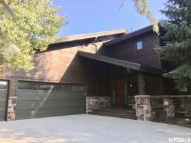 Home for sale at 9 Pinehurst Ct, Park City, UT  84060. Listed at 2250000 with 5 bedrooms, 4 bathrooms and 3,979 total square feet