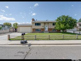 Home for sale at 233 N 2250 West, Provo, UT  84601. Listed at 295000 with 5 bedrooms, 3 bathrooms and 3,020 total square feet
