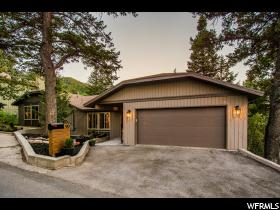 Home for sale at 90 Matterhorn Dr, Park City, UT  84098. Listed at 759000 with 5 bedrooms, 5 bathrooms and 4,950 total square feet