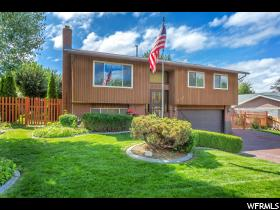 Home for sale at 669 W Clover Crest Dr, Murray, UT  84123. Listed at 299900 with 3 bedrooms, 1 bathrooms and 1,774 total square feet