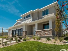Home for sale at 14338 S Meadow Rose Dr , Herriman, UT  84096. Listed at 416000 with 3 bedrooms, 3 bathrooms and 3,722 total square feet