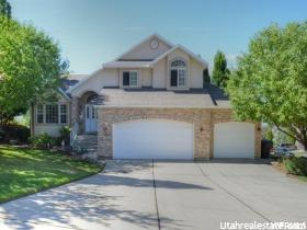 Home for sale at 283 E 3625 North, North Ogden, UT  84414. Listed at 378000 with 4 bedrooms, 4 bathrooms and 3,613 total square feet