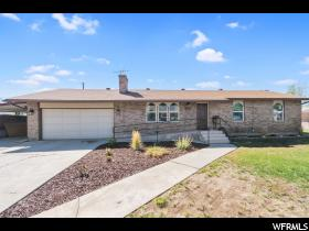 Home for sale at 212 E 1200 North, Orem, UT  84057. Listed at 297500 with 4 bedrooms, 3 bathrooms and 2,484 total square feet