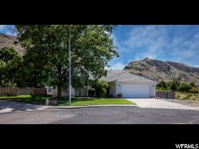 Home for sale at 627 S 120 West, Hurricane, UT  84737. Listed at 259900 with 3 bedrooms, 2 bathrooms and 2,170 total square feet