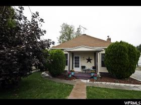Home for sale at 638 W 5th St, Midvale, UT  84047. Listed at 184500 with 2 bedrooms, 1 bathrooms and 1,203 total square feet