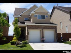Home for sale at 5357 N Chestnut St, Lehi, UT 84043. Listed at 364900 with 4 bedrooms, 3 bathrooms and 3,238 total square feet