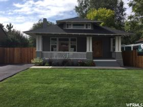 Home for sale at No Address Available, Salt Lake City, UT  84105. Listed at 599900 with 4 bedrooms, 3 bathrooms and 3,314 total square feet