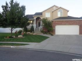 Home for sale at 350 W 2480 North, Harrisville, UT 84414. Listed at 305000 with 5 bedrooms, 4 bathrooms and 2,186 total square feet