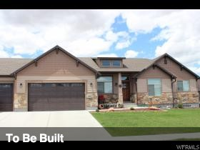 Home for sale at 1445 W 800 North #12, Lehi, UT 84043. Listed at 460000 with 3 bedrooms, 3 bathrooms and 3,637 total square feet