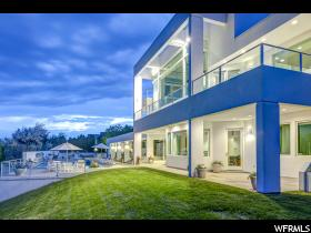 Home for sale at 1406 E Perrys Hollow Rd, Salt Lake City, UT 84103. Listed at 2199900 with 5 bedrooms, 4 bathrooms and 7,760 total square feet