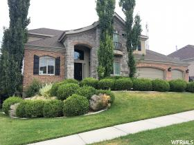 Home for sale at 4676 Summerwood Dr, Bountiful, UT 84010. Listed at 684950 with 6 bedrooms, 4 bathrooms and 4,612 total square feet