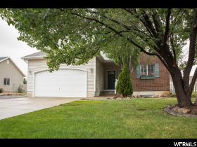 Home for sale at 1835 W 1300 South, Syracuse, UT  84075. Listed at 275000 with 5 bedrooms, 3 bathrooms and 2,375 total square feet